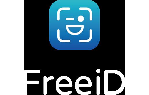 顔認証IDプラットフォーム FreeiD